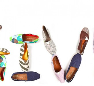 These Are Probably The Cheapest TOMS Shoes You Will Ever Find