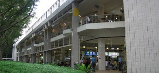 Amoy Street Food Centre to Close Temporarily for 3 Months for Renovation