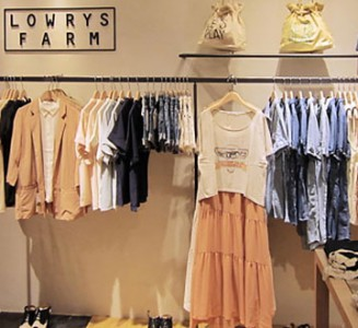 Lowrys Farm Last Call Sale in stores racking up discounts up to 90%