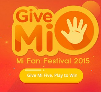 Mi Fan Festival returns this April with games and discounts