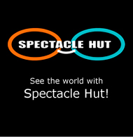 Spectacle Hut Roadshows in the East and West