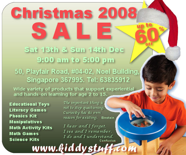 Children products Warehouse Sale