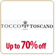 Tocco Toscano Isetan year end Sale